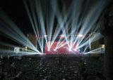 lumière principale mobile de faisceau de 200W DEL