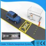 Système anti-terrorisme Uvss de haute sécurité sous système de contrôle de la surveillance des véhicules