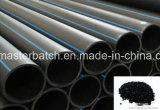Schwarz-Masterbatch für Rohr / Rohr / Film / Blatt / Injection Moulding