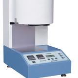 Beweglicher elektronischer Gummi/Plastikschmelzfluss-Prüfvorrichtung