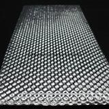 Wärmedämmschutz Aluminium Auspuff-Hitzeschild