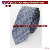 Relations étroites de Ceck de Mens de relations étroites de Mens de relation étroite en soie de la soie Necktie100% (B8021)