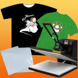 Grande papel de transferência do Sublimation do calor da qualidade para a impressão da imagem no t-shirt