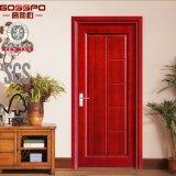 Дверь панели комнаты спальни Юоме Депот деревянная (GSP8-028)