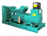 250kw-400kw diesel Elektrische Generators met Motor Googol