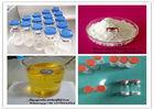 El esteroide sin procesar sano pulveriza el citrato de Clomifene para el crecimiento del músculo (CAS 50-41-9)