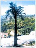 Customed a camouflé la tour artificielle d'acier d'arbre