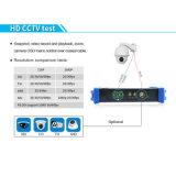 Самый лучший тестер камеры CCTV 7 дюймов многофункциональный, полный тестер камеры Ahd Sdi HD Tvi Cvi функции