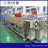 Земледелие PVC пускает машинное оборудование по трубам изготавливания