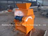 Tipo separador magnético automático de la tubería de Rcgz para el separador magnético del carbón