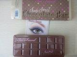 Color 16 hecho con la sombra de ojo Semi-Sweet de la barra de chocolate de cacao del 100% del polvo de la buena del olor del maquillaje cara natural del sombreador de ojos también
