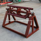Ручная гальванизированная стальная катушка Uncoiler