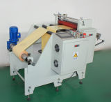 ペーパーのための断裁機械への自動ロールかフィルムまたは泡