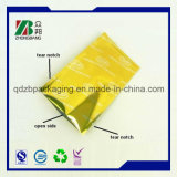 Мешок Resealable печатание Gravure Cmyk пластичный Ziplock