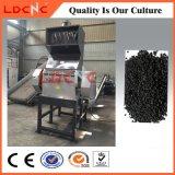 Línea de producción de residuos de desechos automáticos usados de caucho de caucho