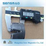 Magnete a ferro di cavallo permanente personalizzato AlNiCo5 per il motore