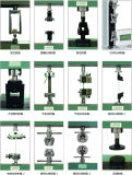 온화한 강철 유압 구부리는 시험기 (UH5230/5260/52100)