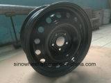 17X7 стальная оправа колеса колеса 17X7 Mazda стальная для Nissan