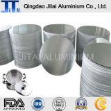 알루미늄 원형