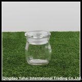 Miniglaspudding-Glas/Glassüßigkeit-Glas