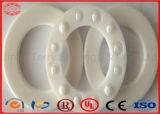 Rolamento de esferas angular cerâmico do contato do Zirconia da alta qualidade