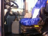 Weichai Steyrエンジン5tの車輪のローダー