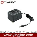 adaptador linear do poder de 8W AC/DC