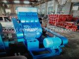 Qualität feiner Doppelt-Ring Hammerbrecher für die Bergbau-Zerquetschung