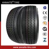 Carro de la alta calidad de Annaite y neumático radiales 1000r20 del omnibus