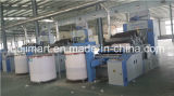 Máquina textil Mop Head Line Spinning Lab Carding Machine