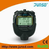 Cronômetro profissional de Digitas (JS-604)