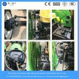 農業装置のための55HP 4WDの小型農場か庭またはコンパクトまたは芝生またはDeutzのディーゼルトラクター