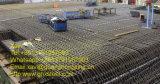 Versterkte Misvormde Rebar van het Staal voor Bouw Crb550, Crb500