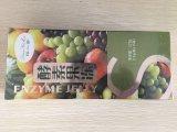 Perte de poids pertinente de vente chaude amincissant la gelée d'enzymes de beauté de fibre de Qianyimei amincissant des produits