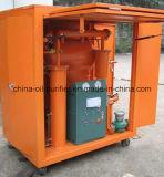 높은 진공 변압기 기름 정화 시스템 (ZY-150)