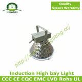 luz elevada da baía da indução 120W~200W industrial ao ar livre