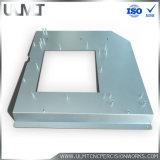 中国の機械機構のシート・メタルの製造をカスタマイズしなさい