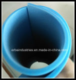 Feuille feuilletante solaire en caoutchouc de silicones de fluor