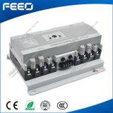 Interruptor de cambio automático de la potencia para el generador 3p 4p