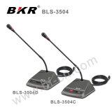 Sistema de conferencia atado con alambre Bls-3504c/D de la discusión