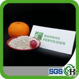 Classificazione composta del fertilizzante e condizione granulare NPK