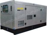 générateur diesel silencieux superbe de 10kVA~70kVA Yanmar avec l'approbation de CE/Soncap/Ciq