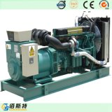 200kw Super Market Emergency Power Volov Diesel Generating Set