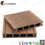 Holz-Plastic Composite Flooring Technics und Engineered Flooring Type WPC Decking (TW-02)