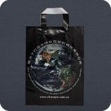 Plastikc$weich-regelkreis Handgriff-Träger-Einkaufstasche