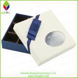 Caixa de papel de empacotamento do presente do chocolate com Bowknot