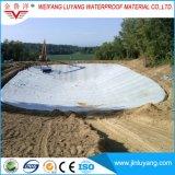 Geotextile van de Stof van de Polyester van China In het groot Naald Geslagen niet Geweven