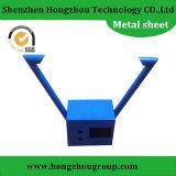 Fabbrica della Cina con montaggio della lamiera sottile