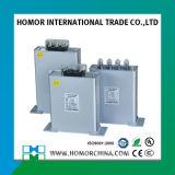 condensateur du bloc d'alimentation 25kvar avec le condensateur de pouvoir monophasé de film de polyester 400V 50Hz