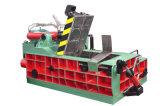 Ballenpreßhydraulische BallenpreßAltmetall-Ballenpresse, welche die Maschine aufbereitet Gerät (YDF-130A, aufbereitet)